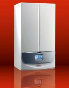 poza Centrala termica condensatie Immergas Victrix Superior 32 KW X E