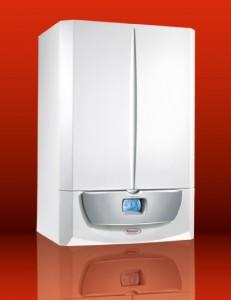 poza Centrala termica condensatie Immergas Victrix Zeus Superior 32 Kw cu boiler de 54 litri