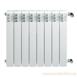 poza Elementi aluminiu  FARAL H600