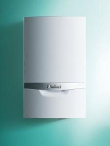 poza Centrala termica condensatie Vaillant Eco Tec Plus 35KW -doar incalzire