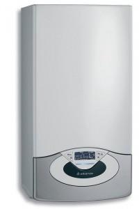 poza Centrala termica condensatie Ariston Genus Premium Evo HP 115 KW