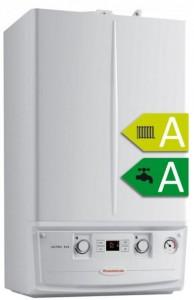 poza Centrala termica condensatie Immergas Victrix EXA 24/28 1 ERP