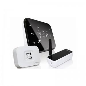 poza Termostat de ambient wireless si control prin internet Salus IT500
