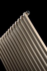 Calorifer decorativ Sax orizontal