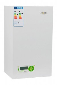 poza Centrala termica condensatie Motan MKDENS36 ERP 36KW