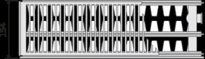 Purmo Ramo Compact profil 33