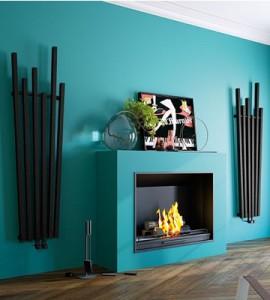 Calorifer decorativ Radox Fan