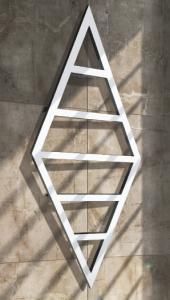 poza Calorifer decorativ Radox Rubik