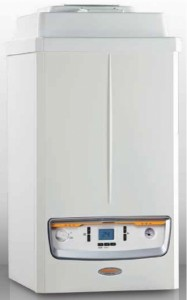 poza Centrala termica condensatie Immergas Victrix Pro 35 1l