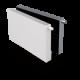 Calorifere decorative de joasa temperatura Vogel&Noot ULOW -E2 cu inaltime 900mm